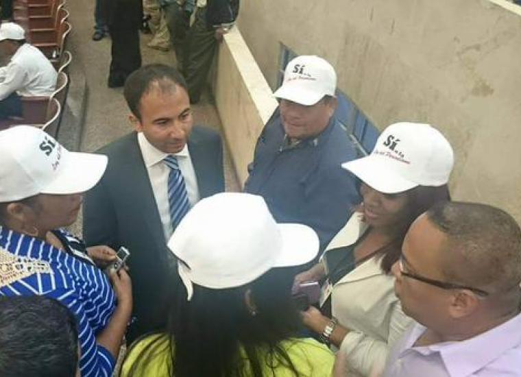 Presentan Anteproyecto Que Regula Ejercicio Del Periodismo En Panamá