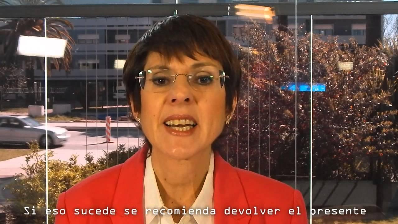 Ana María Mizrahi Apoya El Código De Ética Periodística
